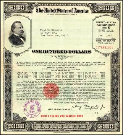 savingsbond100
